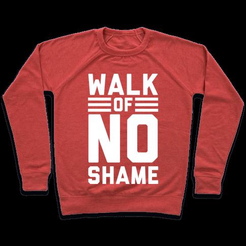 Walk Of No Shame Pullover