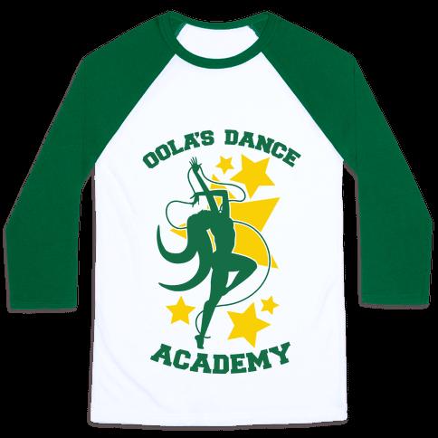 Oola's Dance Academy