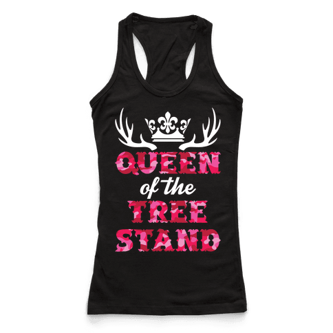 Queen Of The Tree Stand
