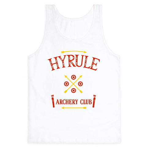Hyrule Archery Club
