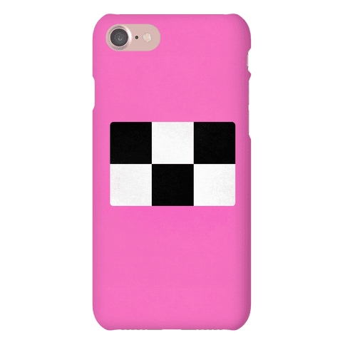 Yume Nikki Sweater Pattern Phone Case