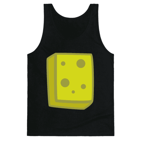 Sponge Tank Top