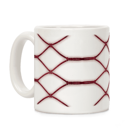 Bondage Mug Coffee Mug