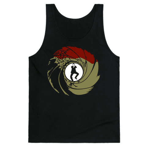 Dancing Bond  Tank Top