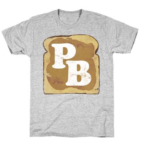 PB and J (Peanut Butter) T-Shirt
