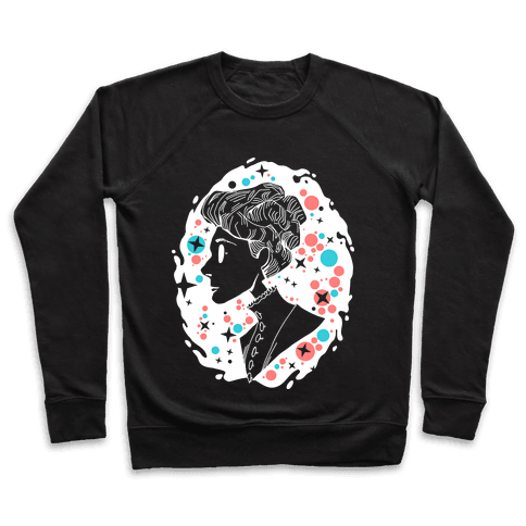 Portrait of Annie Jump Cannon Pullover