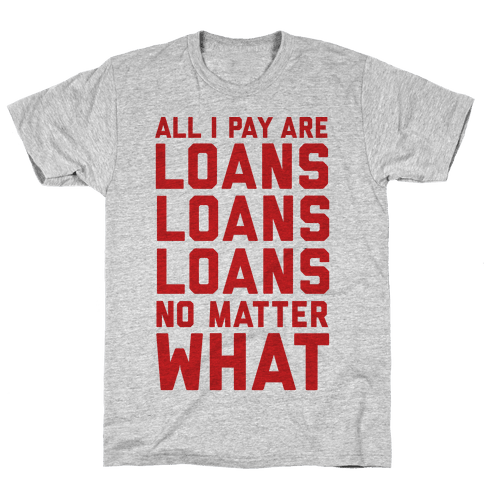 Gifts For College Grads - T-Shirts, Tanks, Coffee Mugs and Gifts - LookHUMAN