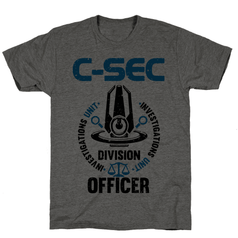 C-SEC Investigations Unit