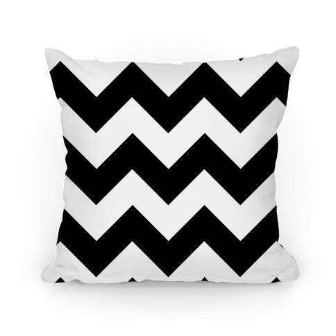 The Black Lodge Pillow