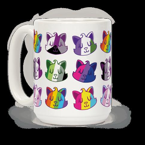 LGBTQ Cats