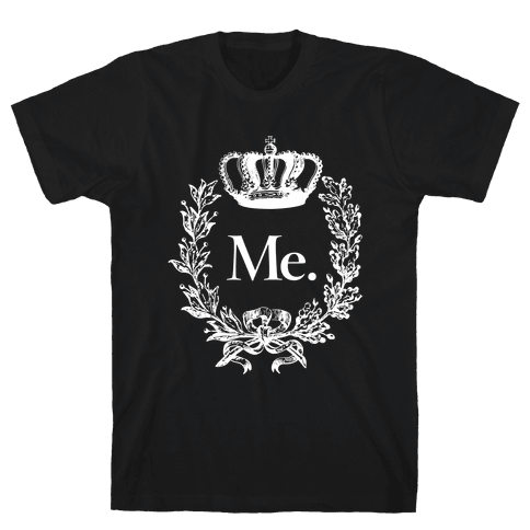 The Royal Me Mens T-Shirt