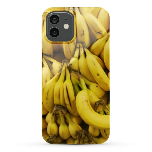 Banana Case Phone Case