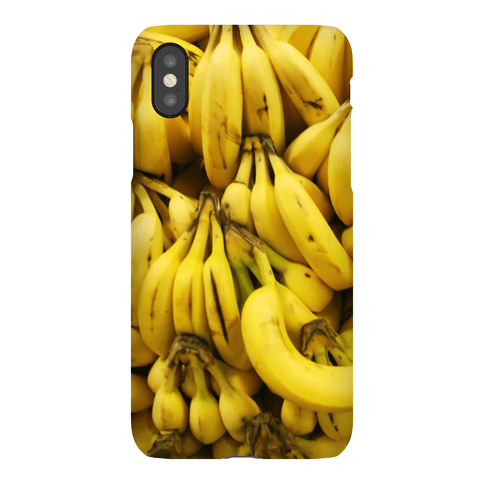 Banana Case Phone Case