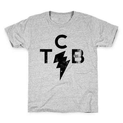 Brick's Logo Kids T-Shirt