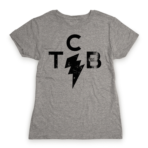 Brick's Logo Womens T-Shirt