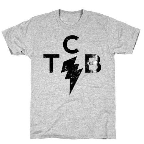 Brick's Logo T-Shirt