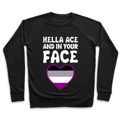 Hella Ace And In Your Face