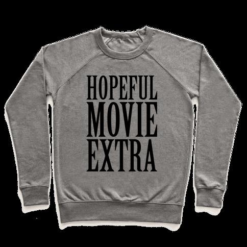 Hopeful Movie Extra
