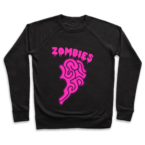 Best Zombies Pink (Part 2) Pullover
