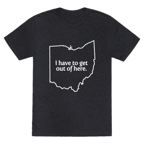 Get Out Of Ohio