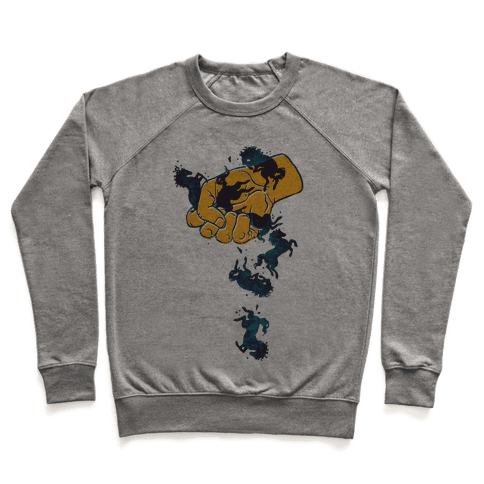 Hold Your Horses Pullover