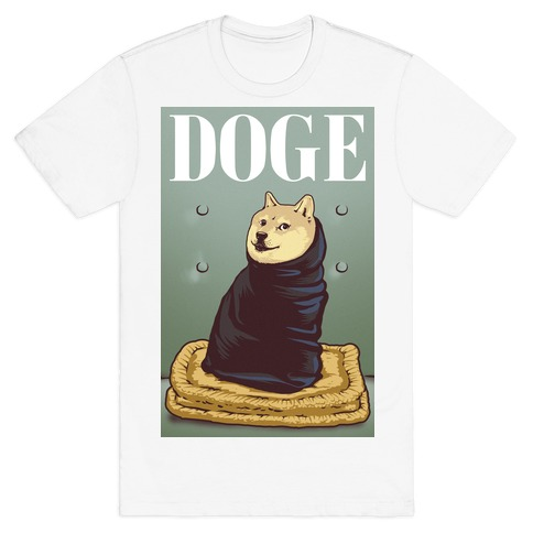 Fashion Doge (vogue parody) T-Shirt