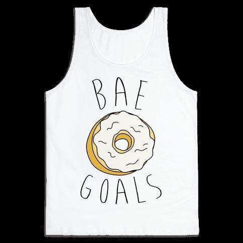Bae Goals Tank Top