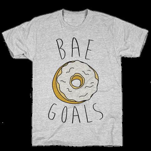 Bae Goals Mens T-Shirt