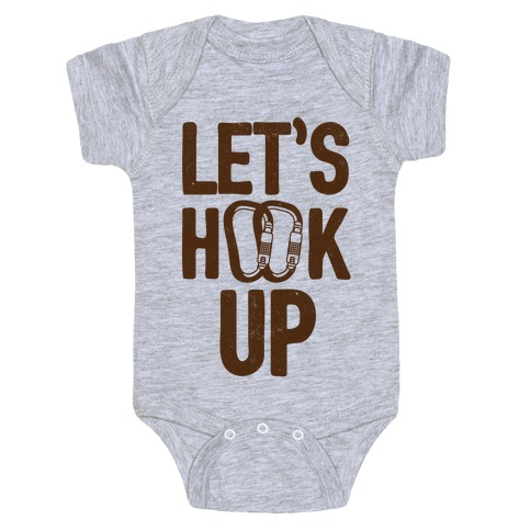 lets hook up t shirt