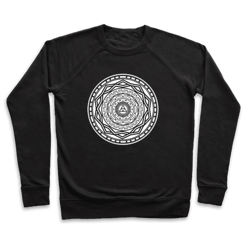Twilight Princess Sigil Pullover
