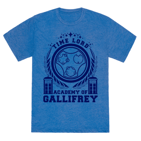 Time Lord Academy of Gallifrey