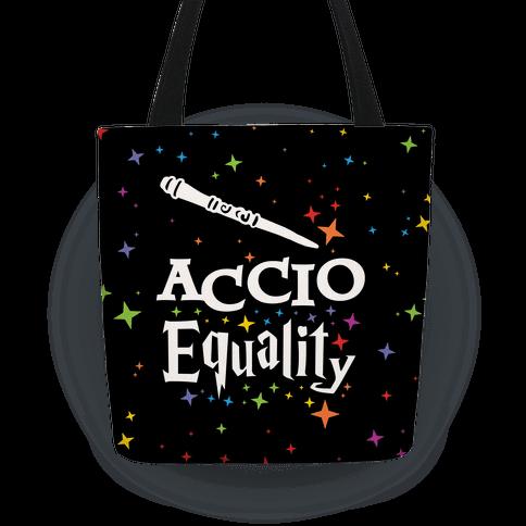 Accio Equality! Tote
