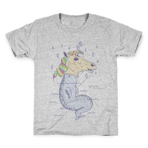 Unicorn Impostor Kids T-Shirt