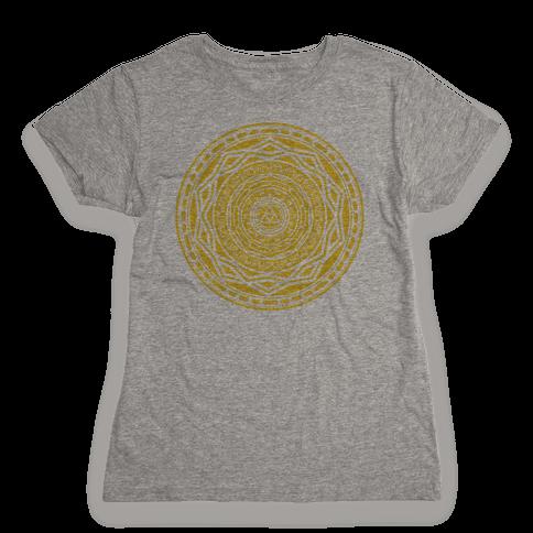 Twilight Princess Sigil Womens T-Shirt