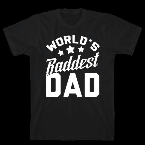World's Raddest Dad