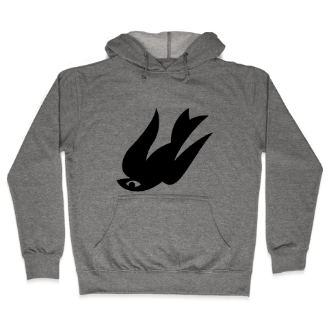 The Bird Hooded Sweatshirt