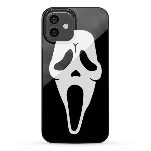 Scream Phone Case