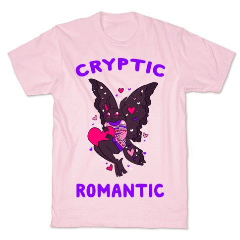 Cryptic Romantic T-Shirt
