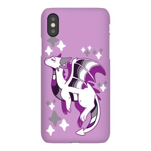 Ace Pride Dragon Phone Case