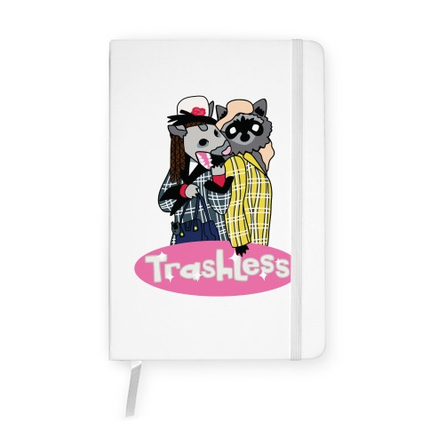 Trashless Notebook