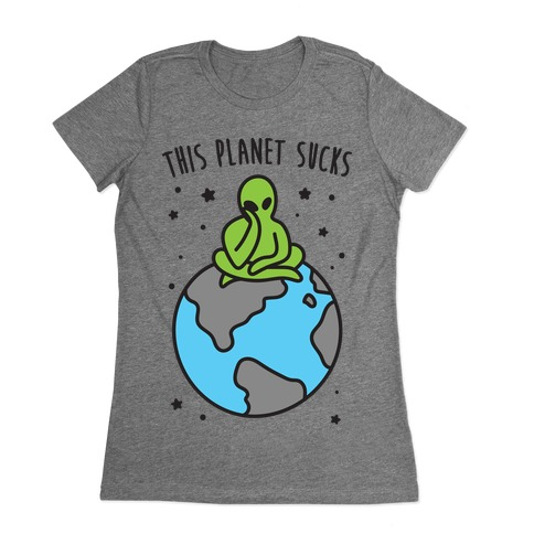 New Alien Drawing Tumblr T Shirts Lookhuman