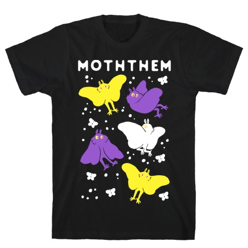 Moththem T-Shirt