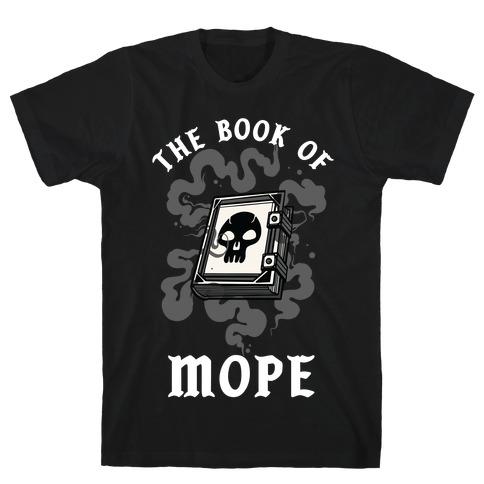 The Book Of Nope Black Magic T-Shirt
