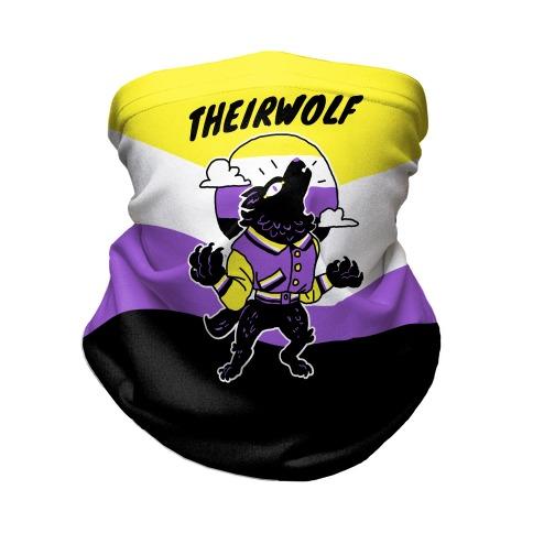 Theirwolf Neck Gaiter