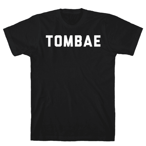 TomBAE Mens T-Shirt