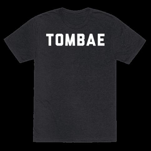 TomBAE Mens T-Shirt