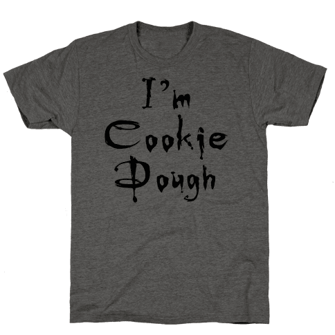 I'm Cookie Dough Mens T-Shirt