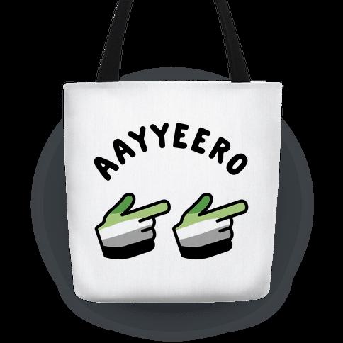 Aayyeero Tote