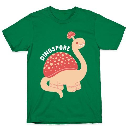 Dinospore T-Shirt