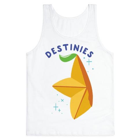 Paopu Fruit Destinies Tank Top
